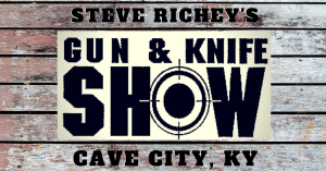 Gun & Knife Shows